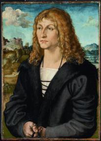 Dürer – Cranach – Holbein – Das deutsche Portrait um 1500